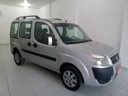 Fiat Doblô Essence 2013