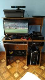Xbox 360 com Kinect  550