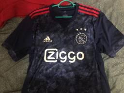 Camisa Adidas Ajax away 2017/18 - M