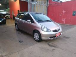 Honda fit 2005/2005 1.4 completo