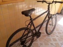 Bicicleta Caloi aro 16 usada.