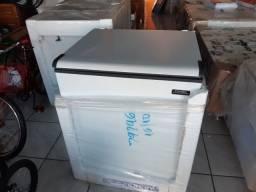 Freezer 214litros esmaltec