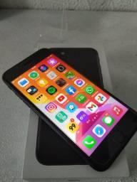 IPhone 7 Black Matte com NF