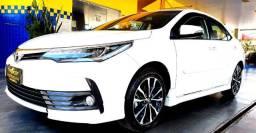 Corolla Xrs 2.0 2018 Único dono