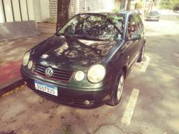 Polo Hatch 1.6 2004 completissimo particular. Impecavel!