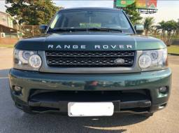 Range rove Sport 3.6 td v8 Disiel 272v
