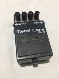 Metal core ML-2