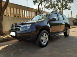 Renault Duster Outdoor