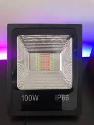 Refletor RGB