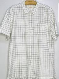 Camisa manga curta da Osklen