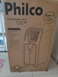 Condicionador de Ar Philco ( Ar condicionado Portátil )
