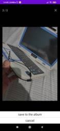 Netbook/tablet
