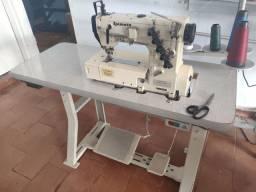 Máquina Costura Galoneira