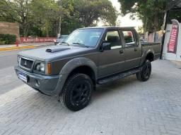 REPASSE L200 GLS 2003 4x4 Diesel 4 Pneus Novos