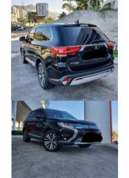 Mitsubishi outlander 2.2 mivec diesel 2019