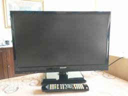 "TV LED SLIN 24"" SEMP FULL HD"