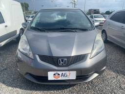 Honda Fit Dx 1.4 Mec