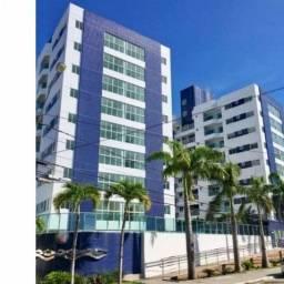Apartamento com 92 metros,3 quartos 2 suítes a 250 metros do mar.
