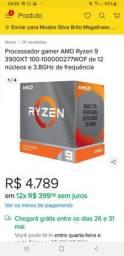 Ryzen 9 3900xt 24NUCLEOS