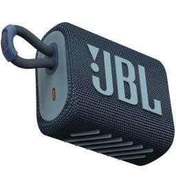 Speaker jbl GO 3 4.2 watts com Bluetooth-12 vezes sem juros