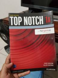 Livro Top notch 1A