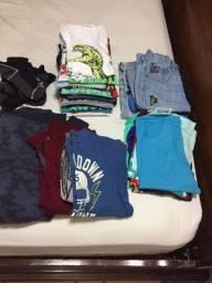 Kit roupas(Ipatinga Mg)