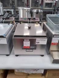 FRCE-05 Fritador 1 cuba 220V - Metalcubas