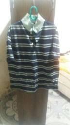 Vendo essa camisa listrada