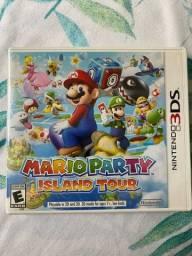 Jogo Mario Party