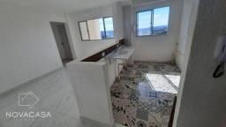 Título do anúncio: Apartamento com 2 dormitórios para alugar, 47 m² por R$ 500,00/mês - Pousada Del Rey (São
