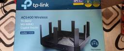 Roteador Tp_link AC5400 Triband