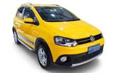 Volkswagen CrossFox  1.6 (Flex) FLEX MANUAL