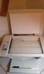 Impressora HP Deskjet WI-FI