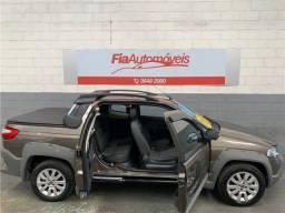 Fiat Strada Adventure 1.8 CD 2016 Completa + GNV Manual//Financio Sem Entrada