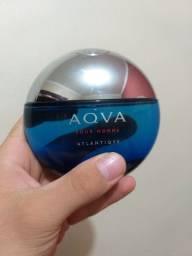 Perfume Bvlgari Aqva atlantiqve 100mls