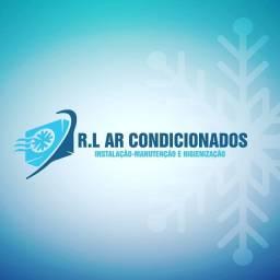 RL Refrigeração