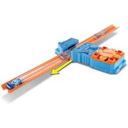 Pista e Acessórios Conjunto de Acelerador Turbo Hot Wheels Mattel