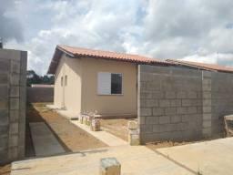 MD- 8 últimas casas com 200m2 de lote . Entrada de R$ 1.000,00