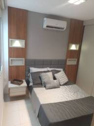 kf/ Lindo Apartamento financiado no planalto