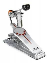Pedal De Bumbo Bateria Pearl Demonator P-930 Single Drive NOVO lacrado