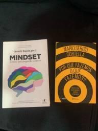 Mindset + Porque fazemos o que fazemos