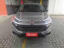 Fiat Toro endurace flex automática 19/20