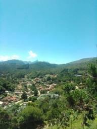Terreno 500m2 em Teresópolis/RJ Escriturado