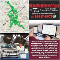 Título do anúncio: Rastreamento de veículos sem mensalidades