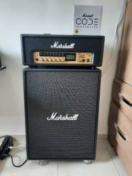 Amplificador Marshall CODE100H