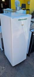Freezer consul slim 142 litros semi novo - ENTREGO