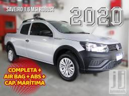 SAVEIRO 2019/2020 1.6 MSI ROBUST CD 8V FLEX 2P MANUAL