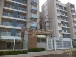 Apartamento à venda com 2 dormitórios em Lalluce ii, Birigüi cod:V137