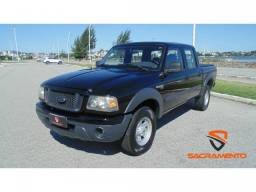 Ford Ranger XLS 2.3 4X2 Cabine Dupla