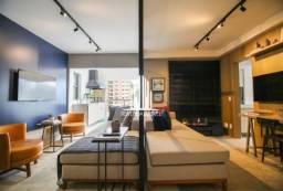 Apartamento à venda com 1 dormitórios em Vila madalena, São paulo cod:AP19320_MPV